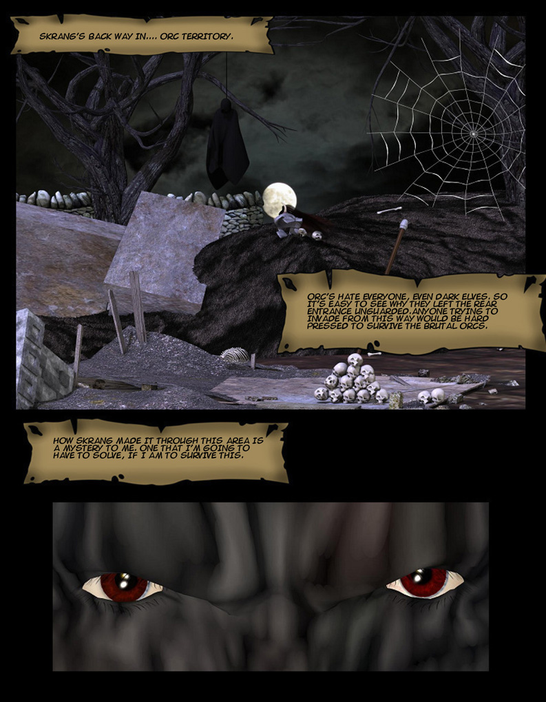The Forgotten Lands - Page 16