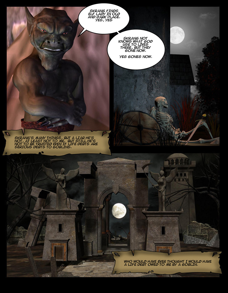 The Forgotten lands- page 5