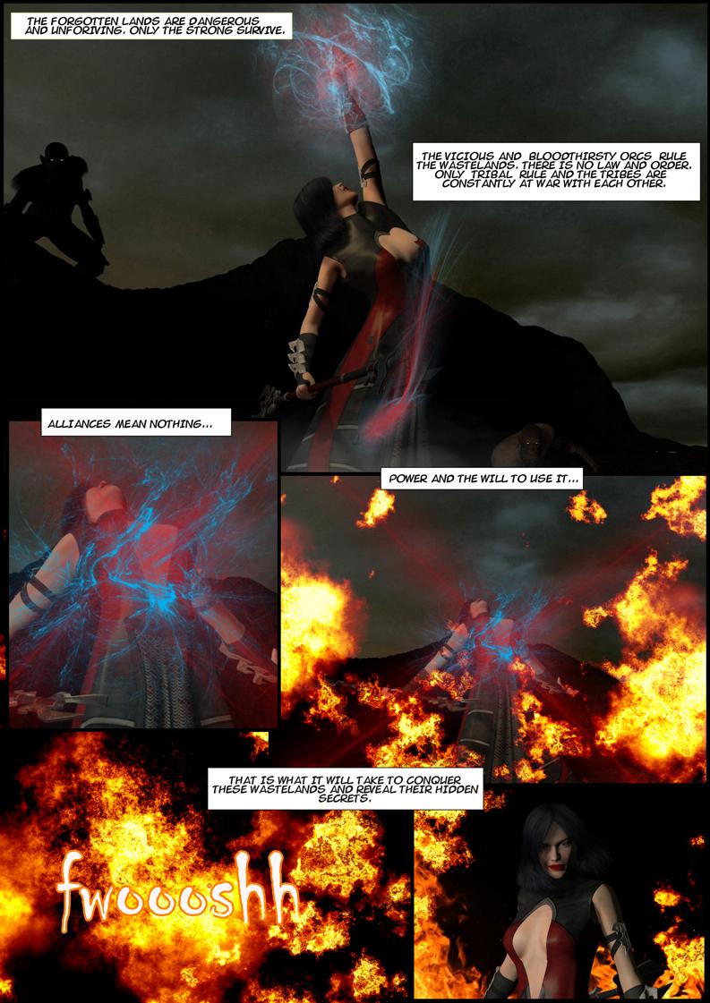 Age of Ruin: The Elden Wars